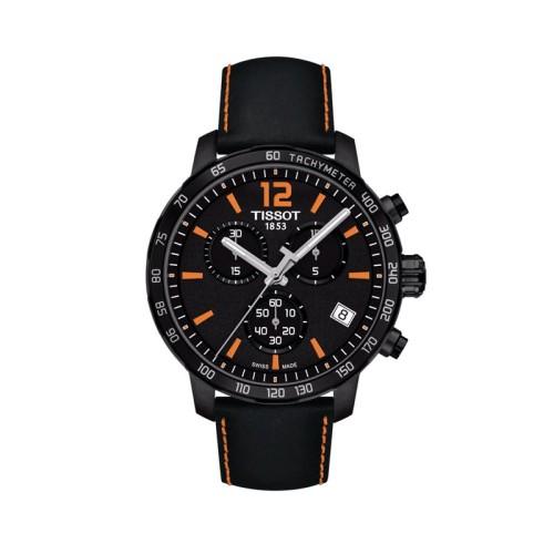 Reloj Tissot Quickster T095.417.36.057.00