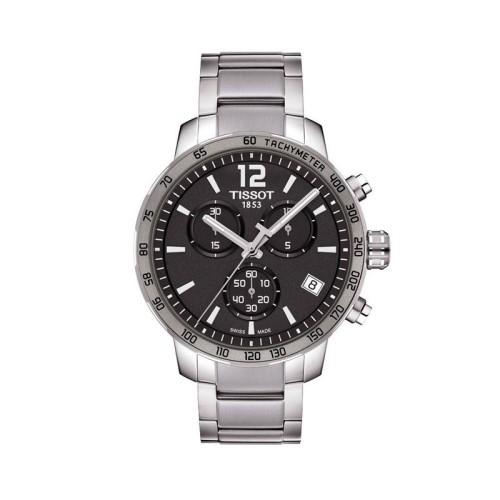 Reloj Tissot Quickster Chronograph T095.417.11.067.00