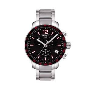 Reloj Tissot Quickster: T095.417.11.057.00