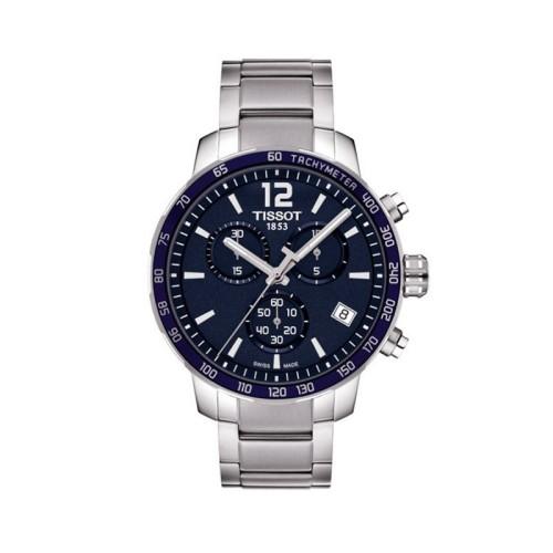 Reloj Tissot T-Sport QUICKSTER Chronograph T095.417.11.047.00