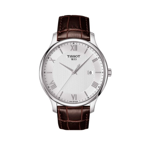 Reloj Tissot Tradition 42mm T063.610.16.038.00