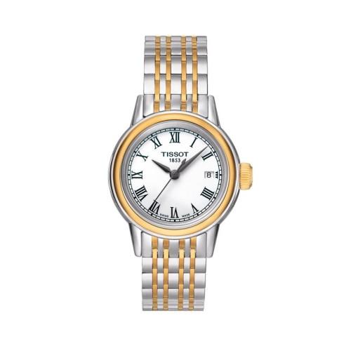Reloj Tissot T-Classic Carson T085.210.22.013.00
