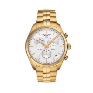 Reloj Tissot T-CLASSIC PR 100 41MM T101.417.33.031.00