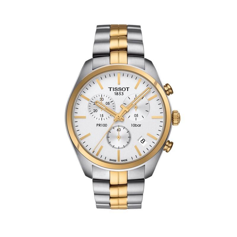Reloj Tissot T-CLASSIC PR 100 41MM T101.417.22.031.00
