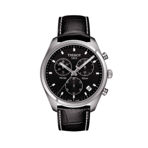Reloj Tissot T-Classic PR 100 41MM T101.417.16.051.00