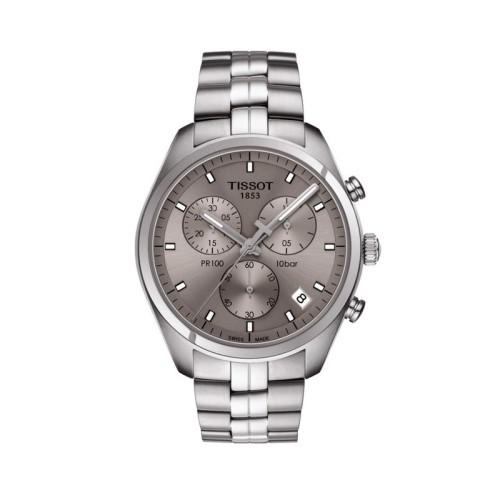 Reloj Tissot T-Classic PR 100 41MM T101.417.11.071.00