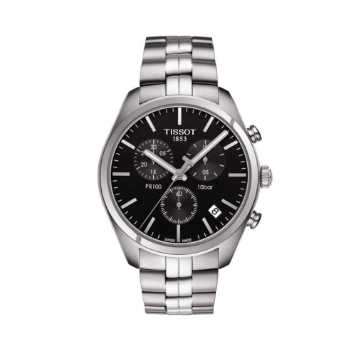 Reloj Tissot T-Classic PR 100 41MM T101.417.11.051.00
