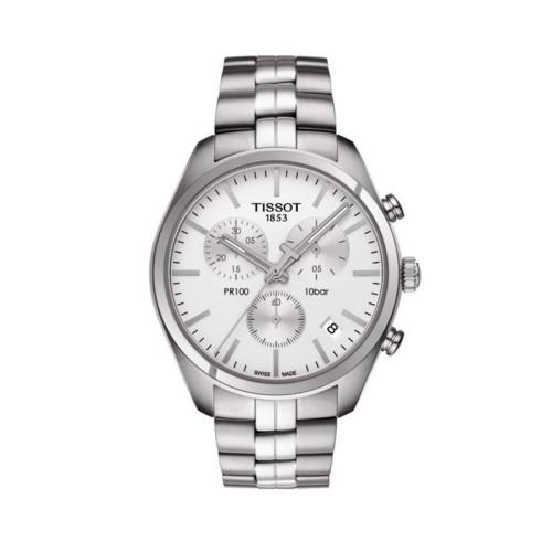 Reloj Tissot T-CLASSIC PR 100 41MM T101.417.11.031.00