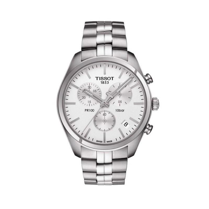 Reloj Tissot T-CLASSIC PR 100 (41MM) T101.417.11.031.00