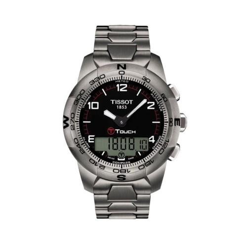 Reloj Tissot Touch II T047.420.44.057.00
