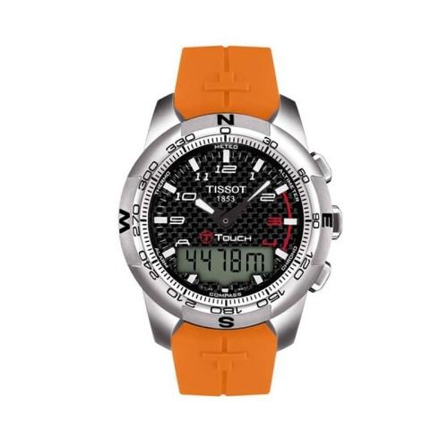 Reloj Tissot Touch II T047.420.17.051.01