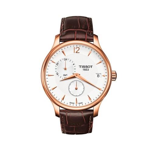 Reloj Tissot T-Classic Tradition T063.639.36.037.00
