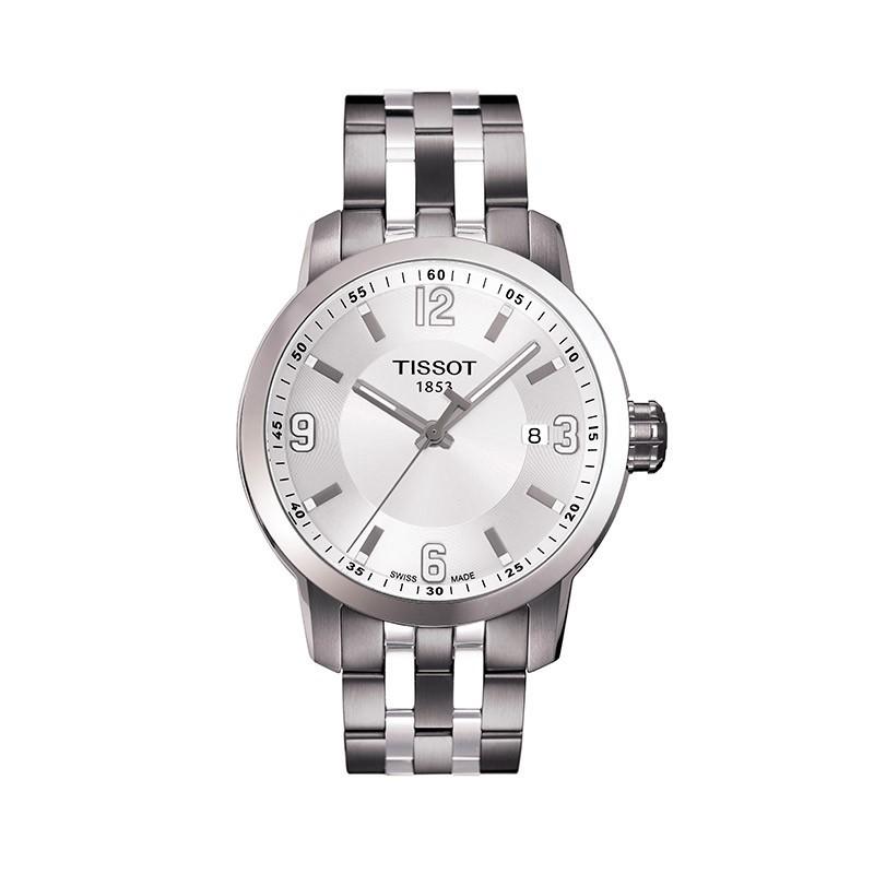 Reloj Tissot T-SPORT 'PRC 200' T055.410.11.017.00