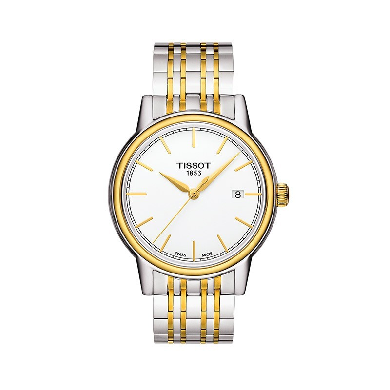 Reloj Tissot T-Classic Carson T085.410.22.011.00