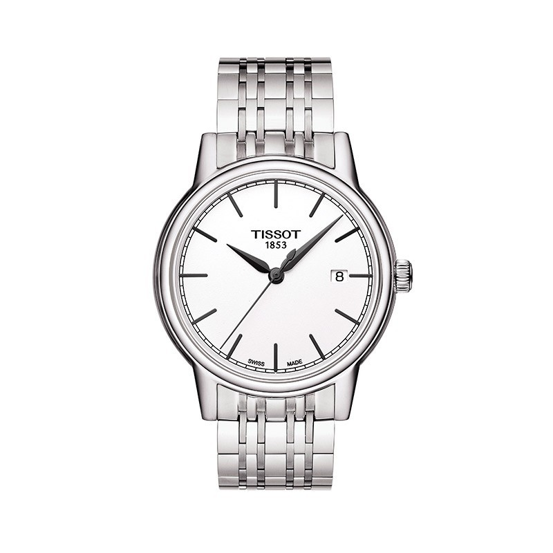 Reloj Tissot Carson T085.410.11.011.00