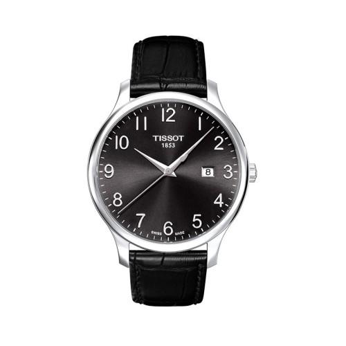 Reloj Tissot T-Classic Tradition T063.610.16.052.00