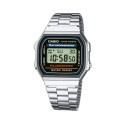 CASIO COLLECTION 'VINTAGE'-ICONIC- A168WA-1YES