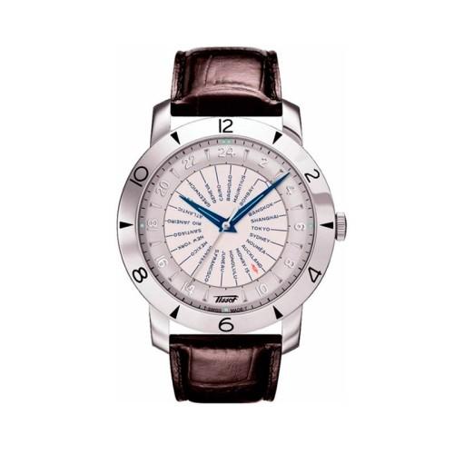 Reloj TISSOT HERITAGE AUTOMATIC 160TH ANNIVERSARY T078.641.16.037.00