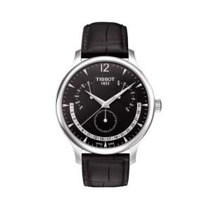 Reloj Tissot T-Classic Tradition Perpetual Calendar T063.637.16.057.00