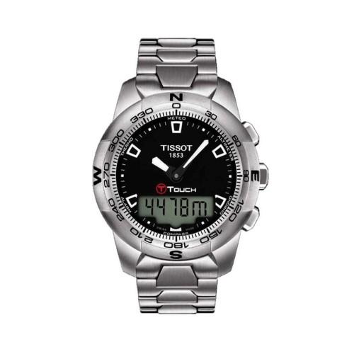 Reloj Tissot Touch II T047.420.11.051.00