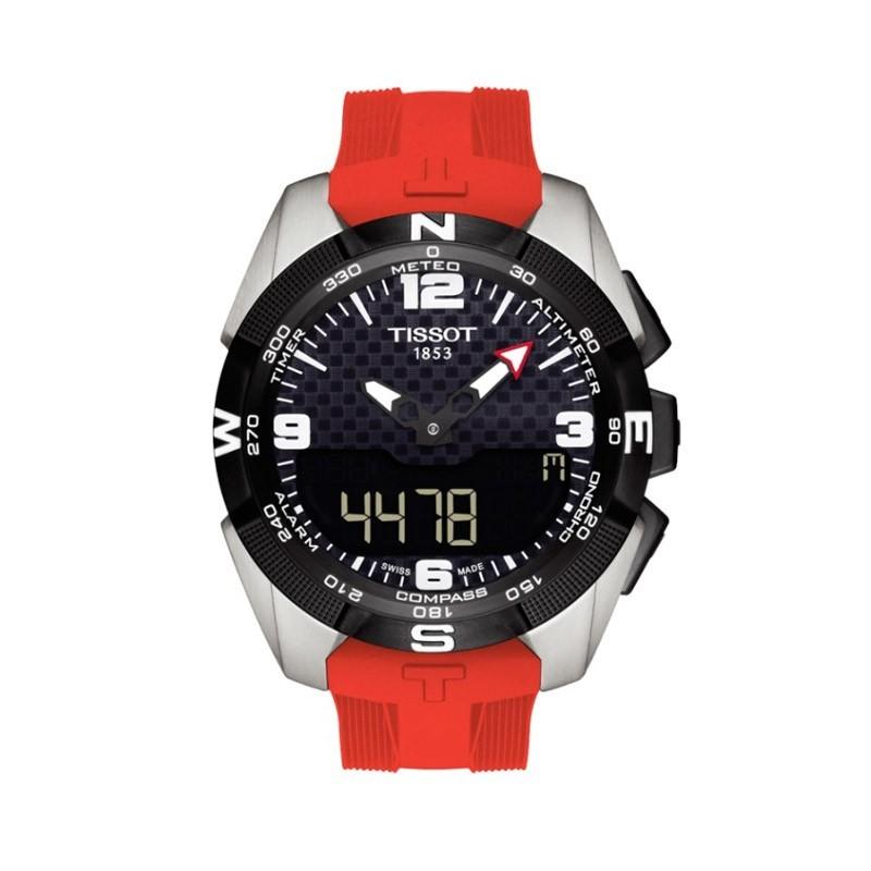 Reloj Tissot T-TOUCH EXPERT SOLAR T091.420.47.057.00