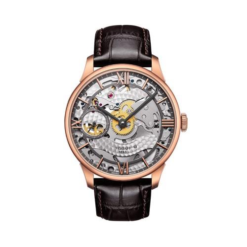 Reloj TISSOT T-CLASSIC 'CHEMIN DES TOURELLES' T099.405.36.418.00
