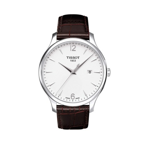 Reloj Tissot Tradition 42 mm T063.610.16.037.00