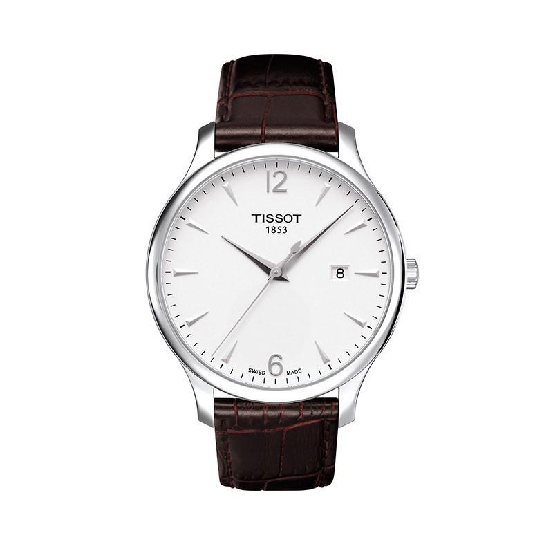 Reloj Tissot Tradition 42 mm T063.610.16.037.00