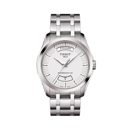Reloj Tissot T-Classic COURTIER AUTOMATIC 39MM T035.407.11.031.01