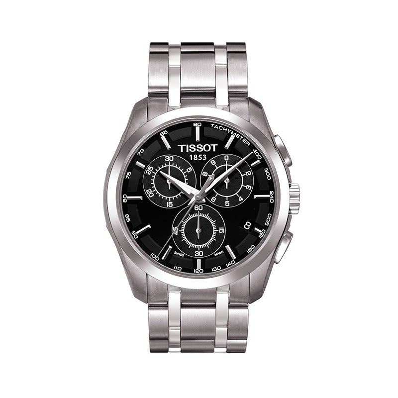 Reloj Tissot T-Classic Courtier T035.617.11.051.00