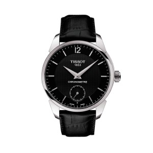 Reloj TISSOT T-COMPLICATION CHRONOMETER T070.406.16.057.00