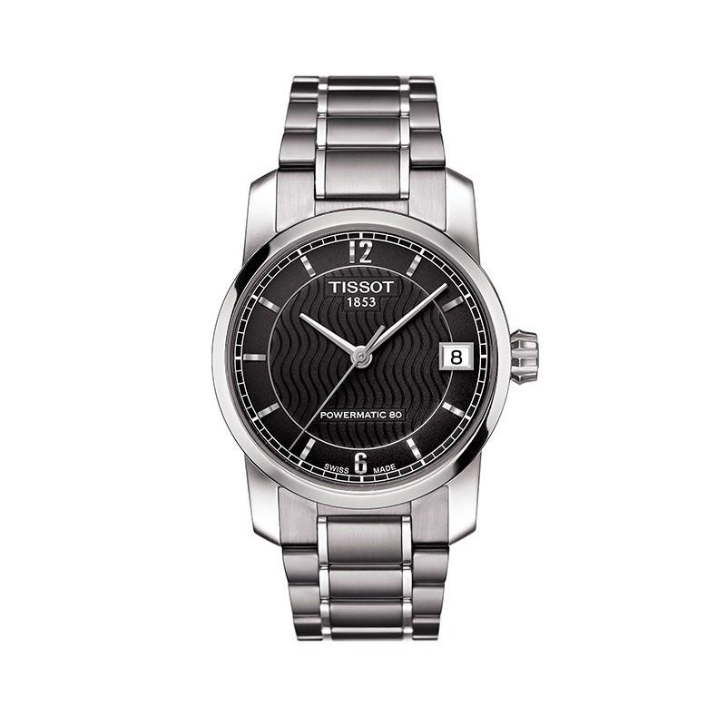 Reloj TISSOT TITANIUM AUTOMATIC T087.207.44.057.00