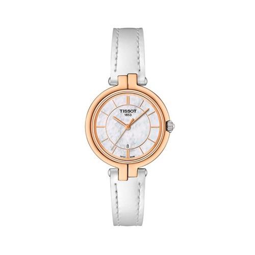 Reloj TISSOT FLAMINGO T094.210.26.111.01