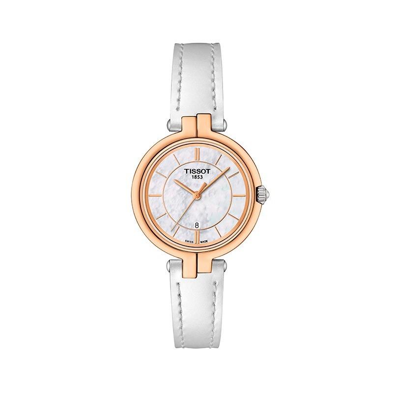 Reloj TISSOT T-LADY FLAMINGO T094.210.26.111.01