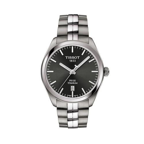 Reloj Tissot T-CLASSIC PR100 T101.410.44.061.00