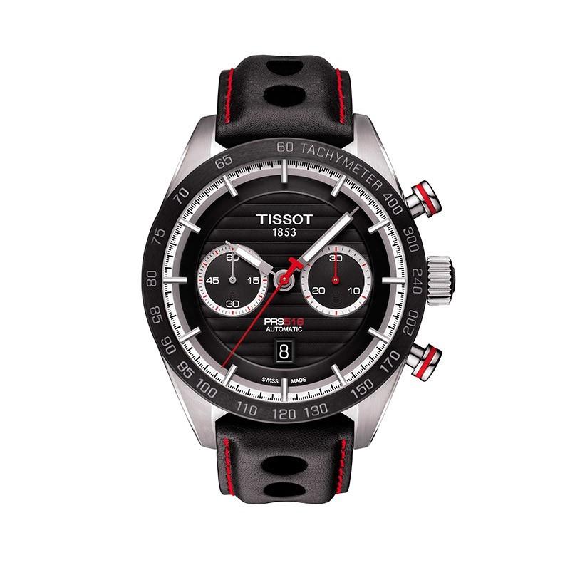 Reloj Tissot T-Sport PRS 516 AUTOMÁTIC T100.427.16.051.00