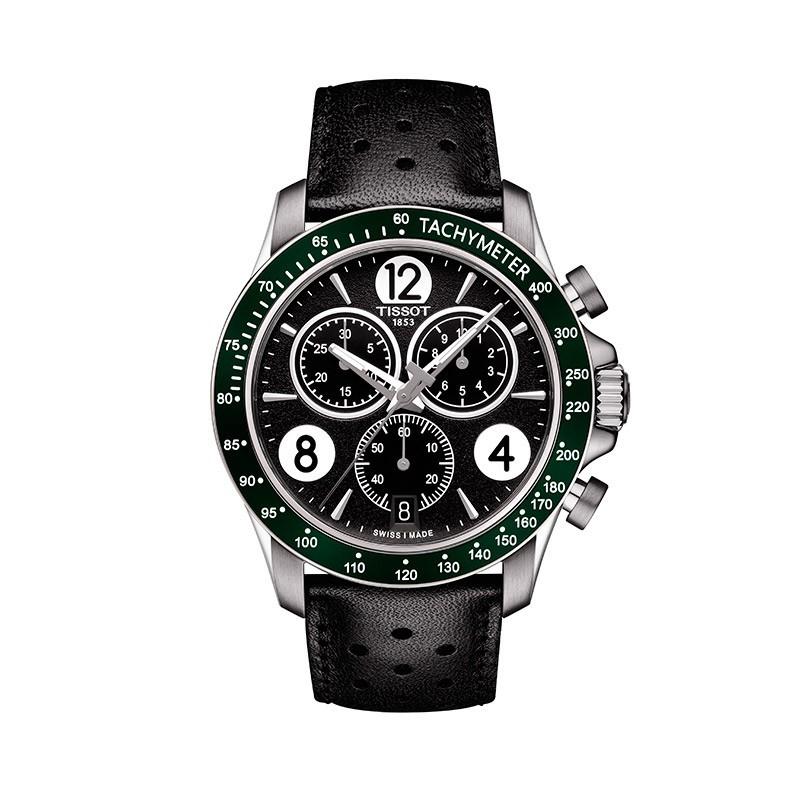 Reloj TISSOT T-SPORT V8 CHRONO T106.417.16.057.00