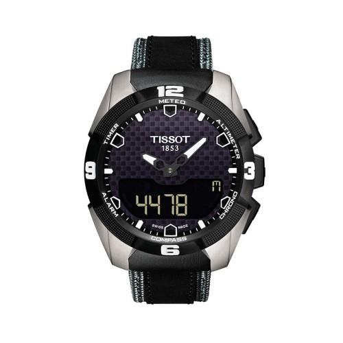 Reloj Tissot T-TOUCH EXPERT SOLAR T091.420.46.051.01