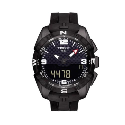 Reloj Tissot T-TOUCH EXPERT SOLAR 45MM T091.420.47.057.01