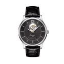 Reloj Tissot T-Classic Tradition 'Open Heart ' T063.907.16.058.00