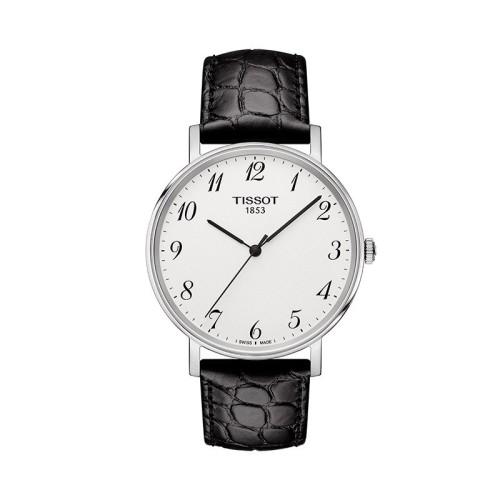 Reloj Tissot T-Classic EVERYTIME T109.410.16.032.00