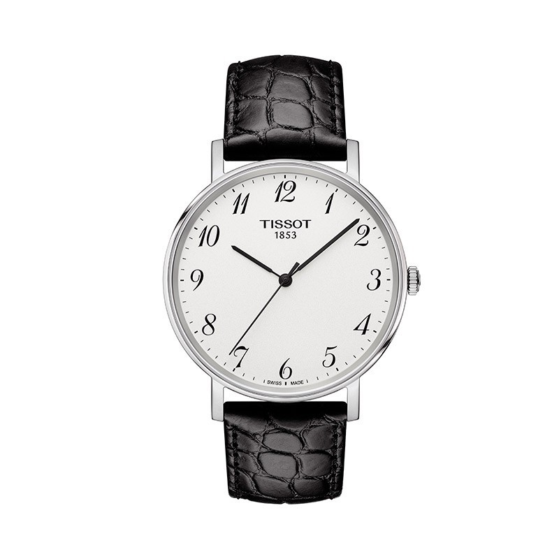 Reloj Tissot T-Classic EveryTime T1094101603200