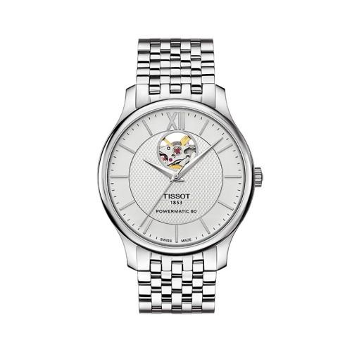 Reloj Tissot T-Classic Tradition T063.907.11.038.00