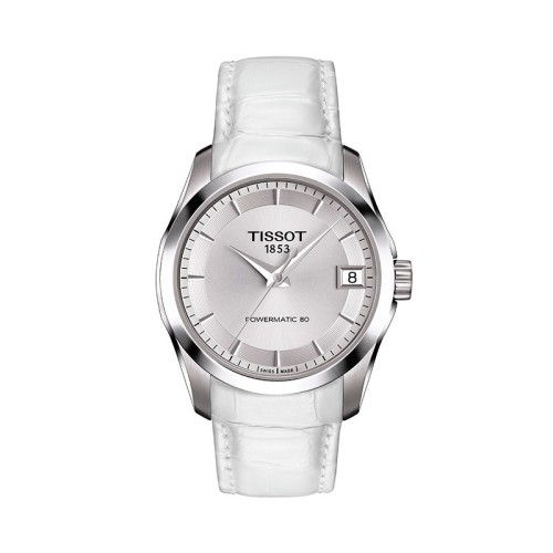 Reloj Tissot T-Classic Couturier POWERMATIC 80 LADY 32MM T035.207.16.031.00
