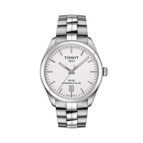 Reloj Tissot T-Classic PR 100 39MM T101.407.11.031.00