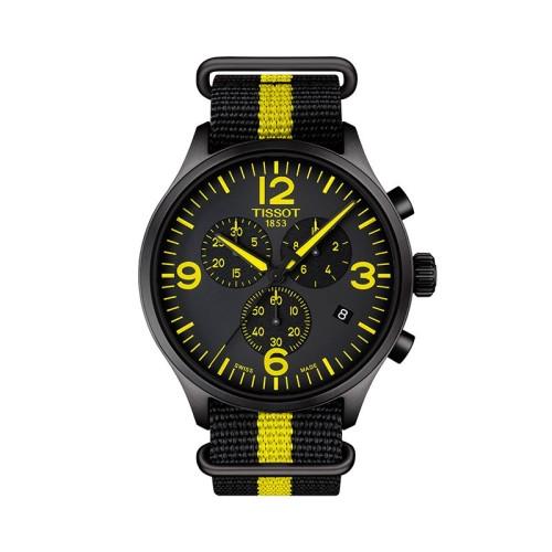 Reloj Tissot Chrono XL T-Sport - TOUR DE FRANCE - T116.617.37.057.00