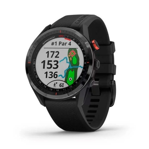 RELOJ GARMIN APPROACH S62 ¨BUNDLE¨ 010-02200-02