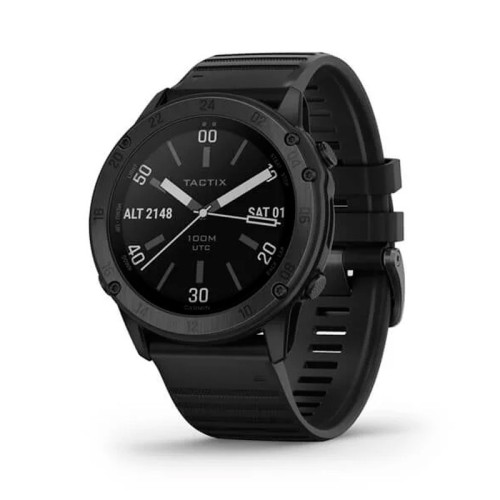 reloj Garmin TACTIX® DELTA *edición Zafiro* 010-02357-01