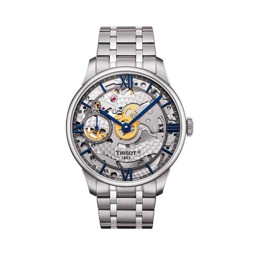 Reloj TISSOT T-CLASSIC CHEMIN DE TOURELLES T099.405.11.418.00