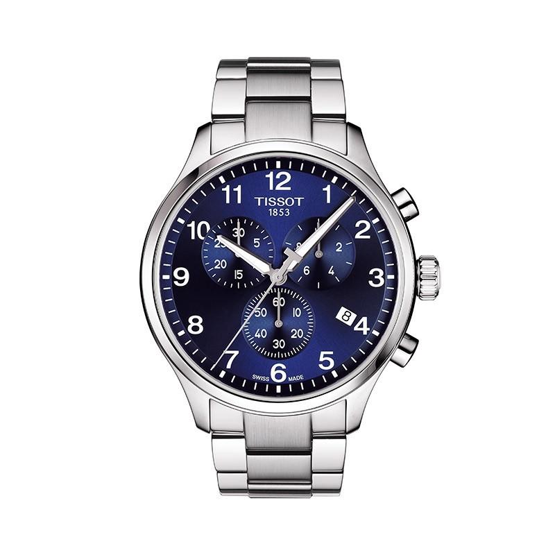 Reloj Tissot Chrono XL Classic  T116.617.11.047.01 | caja: 45mm